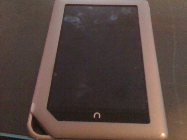 Nook Tablet Android&nbsp;Hack