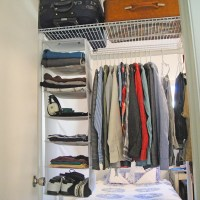 Nomad&#8217;s&nbsp;Closet