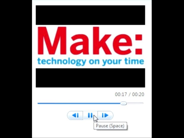 Create Video in Windows Movie Maker