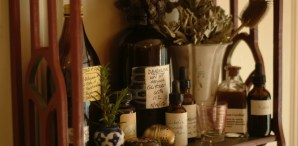 Herbal&nbsp;Tinctures