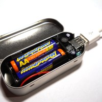 MintyBoost USB Charger Kit v3.0