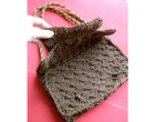 Counterfeit Crochet Purse