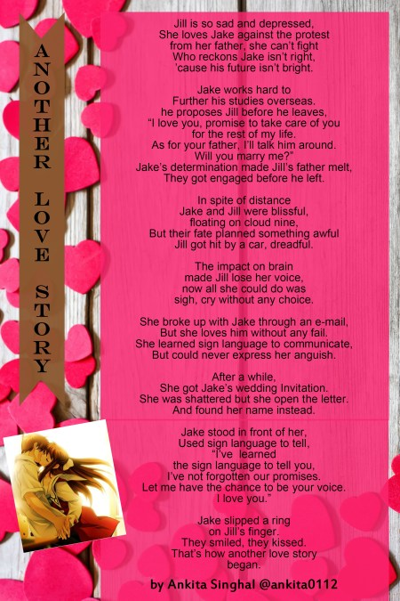 Enchanting Love Poetry