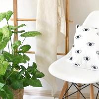 Make your decor | Eye print cushion cover