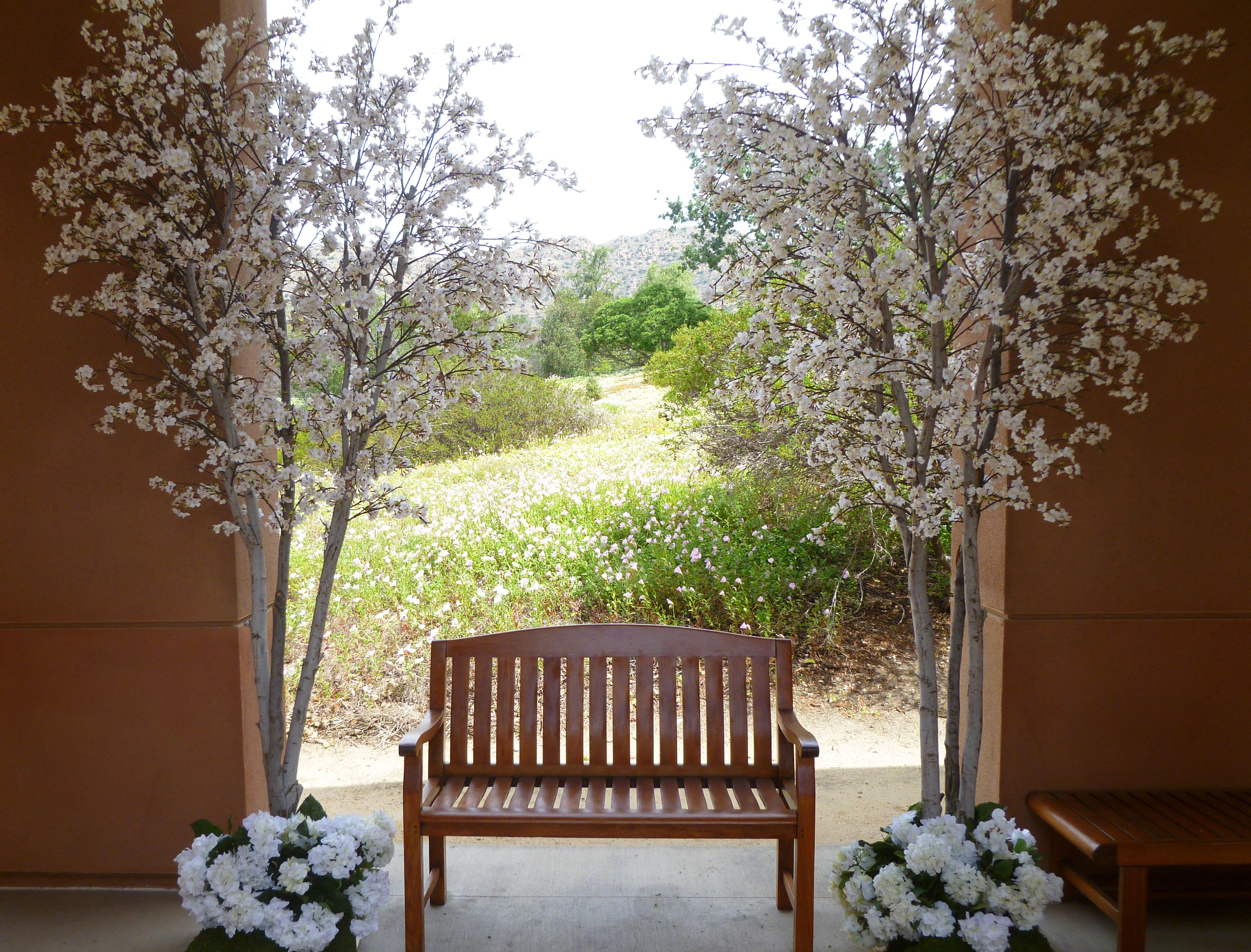 Artificial Plants Hire Tree Rental For Weddings Events Artificial Plants Faux Trees