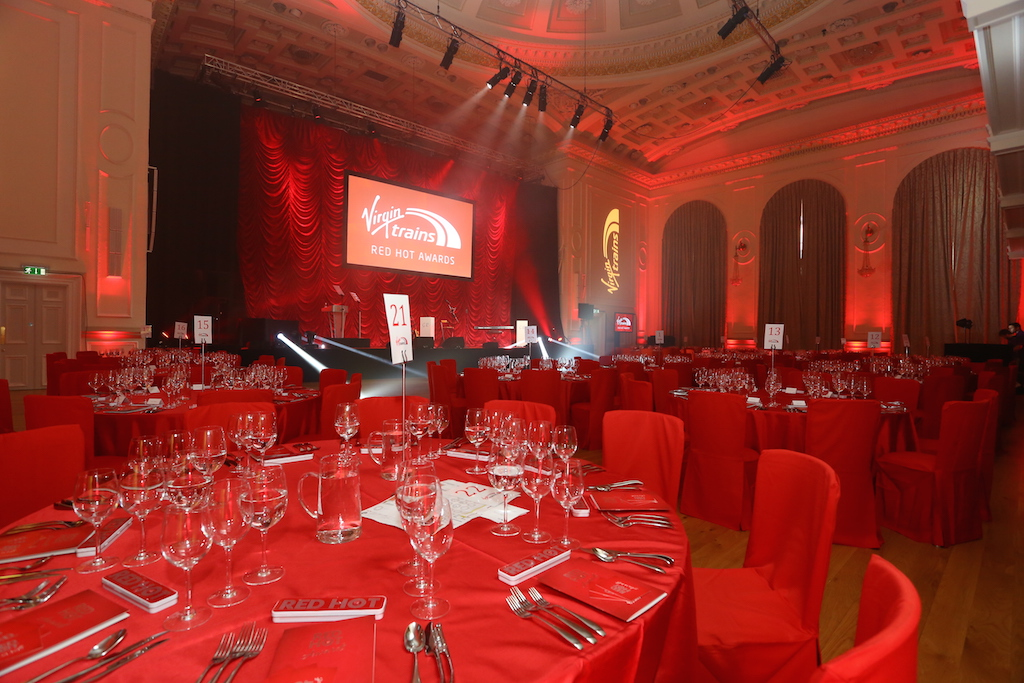 Make Events Full Service Event Management A Red Hot