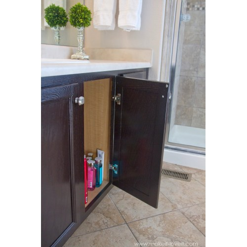 Medium Crop Of How To Stain Cabinets