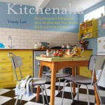 From the Bookcase: Kitchenalia by Vinny Lee