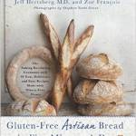 From the Bookcase: Gluten-Free Artisan Bread in Five Minutes a Day