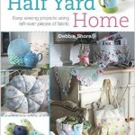 From the Bookcase: Half Yard Home