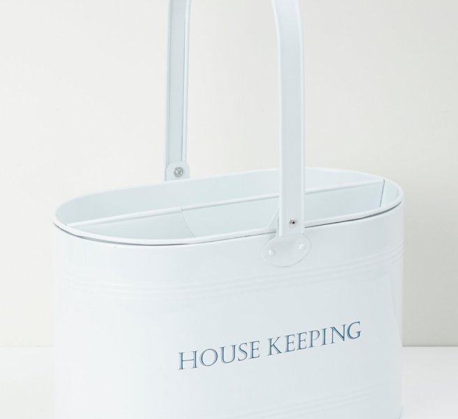 Housekeeping Box - BHS