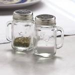We Love… Mason Salt and Pepper Jars