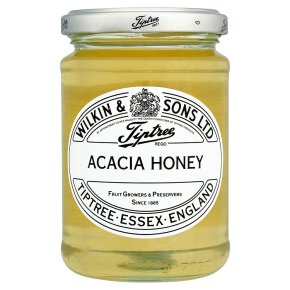 Wilkin  Sons Acacia Honey - Waitrose
