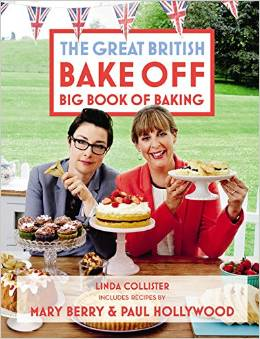 great british bake off big book of baking - Amazon