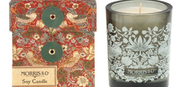 Morris & Co Soy Candle