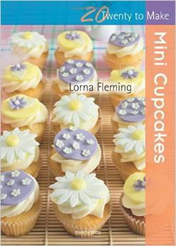 mini cupcakes twenty to make lorna fleming