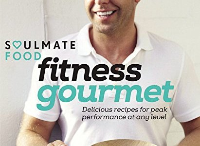 fitness gourmet christian coates