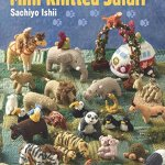 From the Bookcase: Mini Knitted Safari by Sachiyo Ishii
