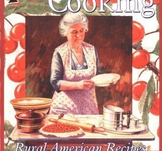 old-time farmhouse cooking barbara swell
