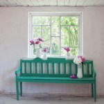 How to add a touch of vintage to your new home