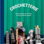From the Bookcase: Crochetterie by Molla Mills