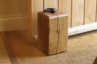 Personalised Oak Doorstops | MakeMeSomethingSpecial