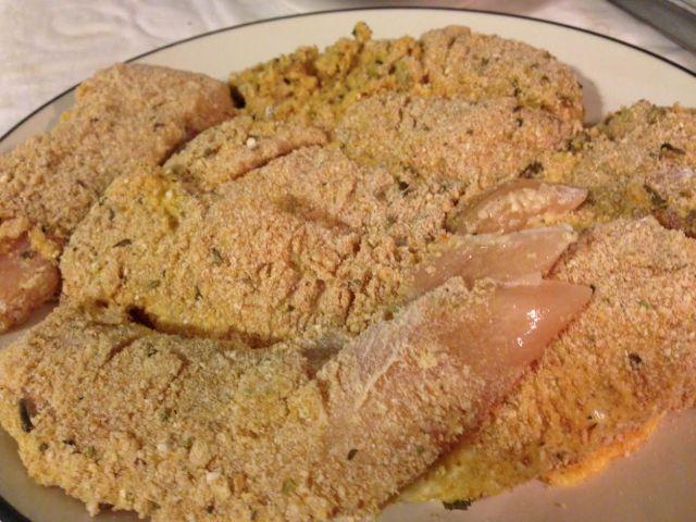 chicken-parmegiana