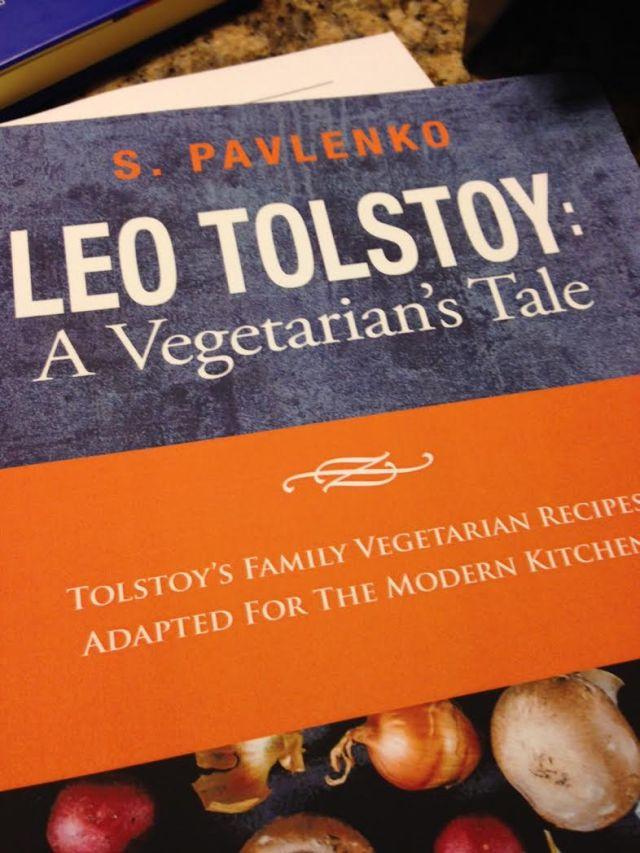 tolstoy-cookbook