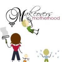 makeovers & motherhood