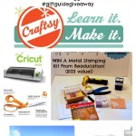 top gifts for crafters giveaway — $786 worth!!!