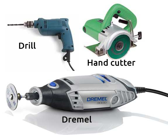 The Basic Mechanical Tools You Need for Your Workshop Custom - mechanical equipments list