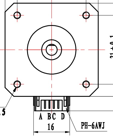 17 pin schema cablage meyer