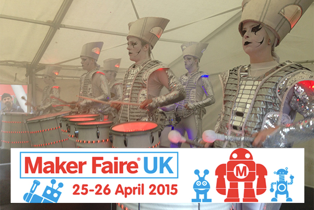 Maker Faire UK