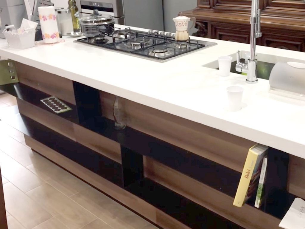Costruire Piano Cucina In Legno : Top cucina in legno fai da te top cucina legno massello