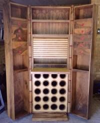 Drinks storage cabinet   Makers' Eye