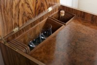 Whiskey cabinet | Makers' Eye