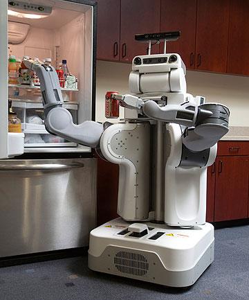 Beautiful Robot Che Cucina Ideas - Ameripest.us - ameripest.us