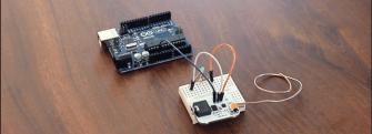 EasyTouch Arduino Raspberry PI