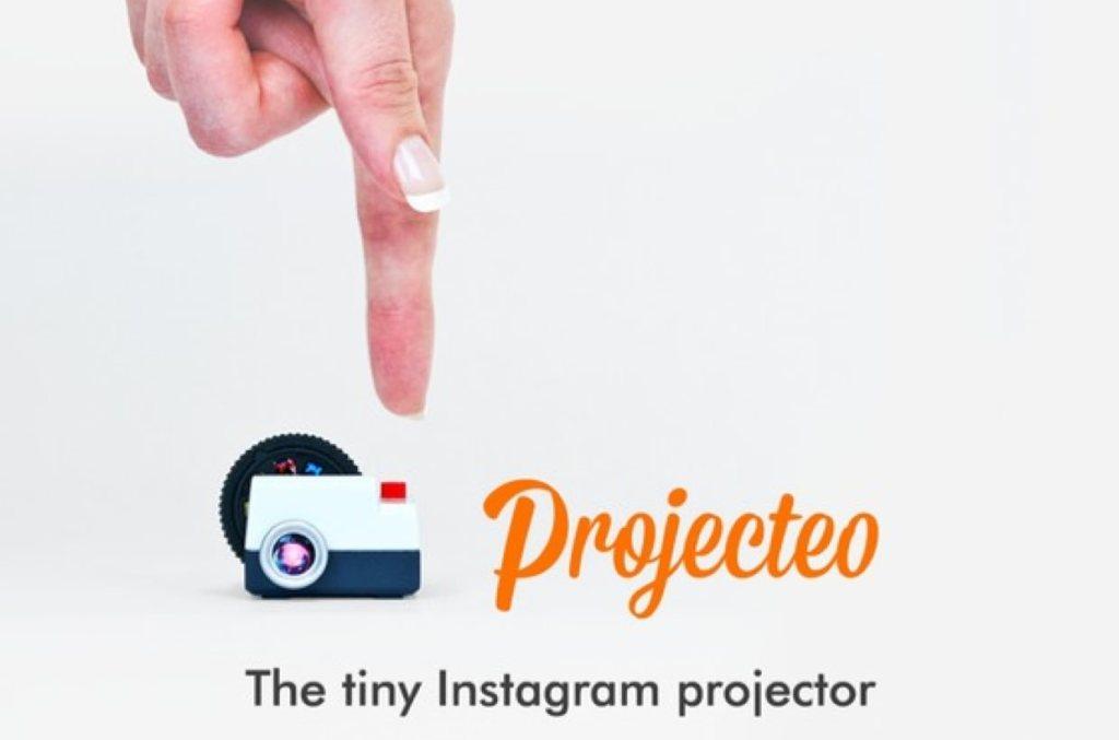 Projecteo Instagram