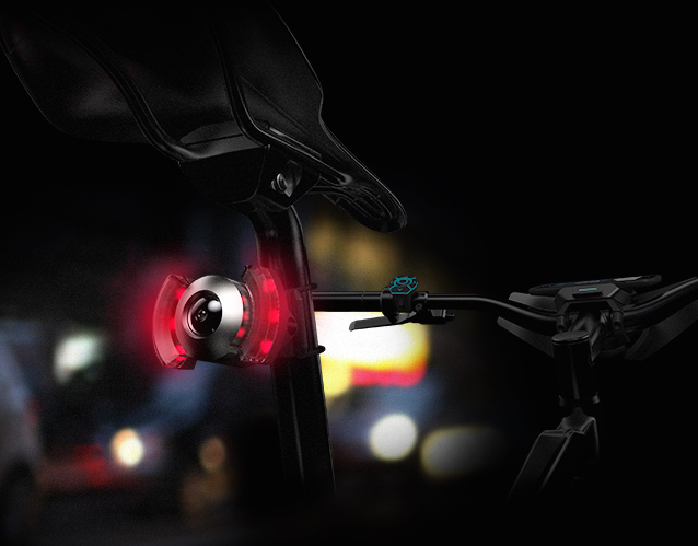 COBI Biking system