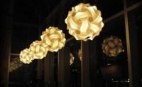 infinity lamps | Make Something Mondays!