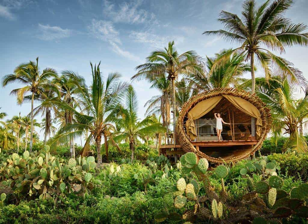 Socially Responsible Hotels \ Where To Find Them - transfer agreement