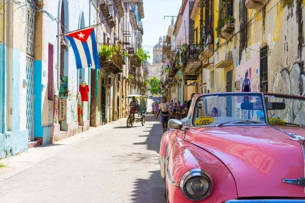 2017 Travel To Cuba Top Things To Do In Havana Cuba Travel Guide