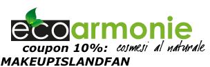 Sconto EcoArmonie Shop