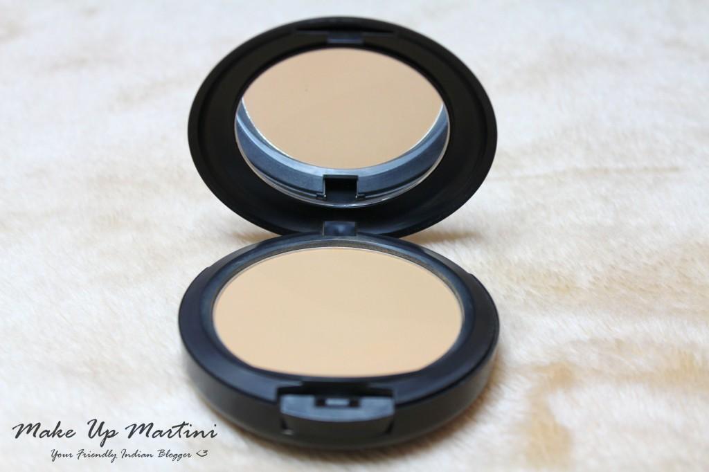 MAC Studio Fix Powder Plus Foundation Review, Dupe  Swatch