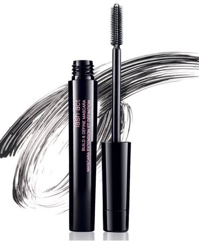 mark lash act mascara
