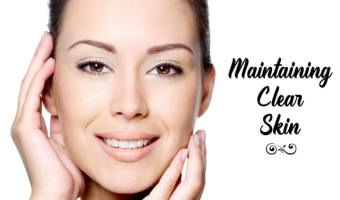 Maintaining Clear Skin With The Best Acne Treatment Kits
