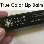 Avon Tinted Lip Balm Review