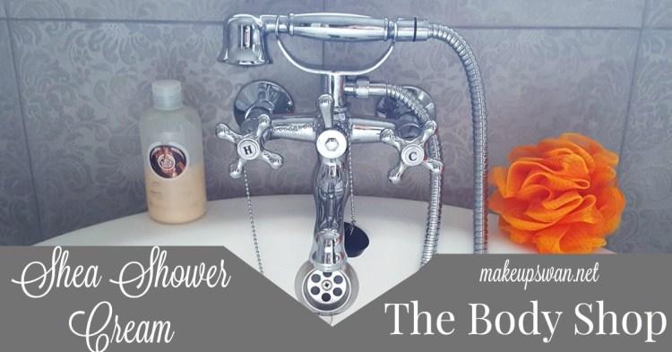 makeupswan-shea-shower-cream-thebodyshop