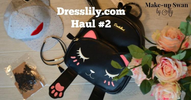 dresslily-haul2